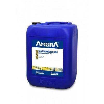 Ambra MasterGold 15W40 20 L