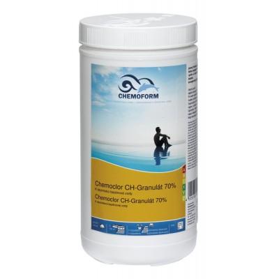Chemoclor CH-granulát 70 %